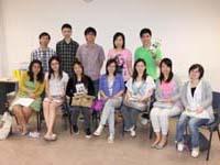 CCIP Info Sessions - Singapore, Hong Kong & Macau - Jan 12-22