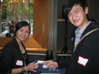 Taking Part in Hong Kong's Wine Boom at Asia Society
