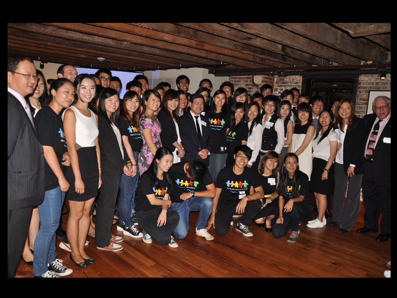 CCIP 2012 Shines in a blazing night! (Closing Ceremony)...