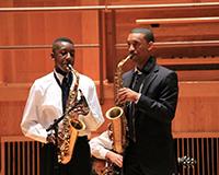 Experiencing Annual Music Recitals