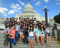 Hello Washington!