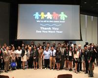 "Manhattan Borough President Stringer declared August 26, 2013 as ""Cross Cultural Internship Program Appreciation Day"" in the Borough of Manhattan"