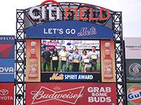 CCIP 2014 Recognition Ceremony at Citi Field