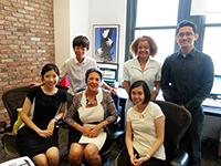 Hang Sang Management College Representatives from Hong Kong visit CCIP