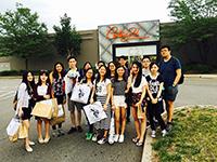 CCIP exchange visitors are impressed by Princeton University