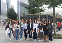 CCIP returns to the 9/11 Memorial Museum and One World Observatory
